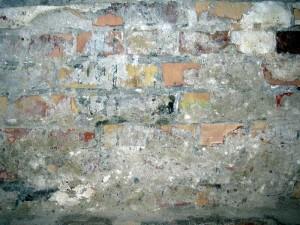 Osuszone ściany
