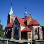Parafia Jaworzno